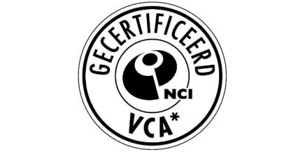 VCA certifisering Schildersbedrijf Ommen